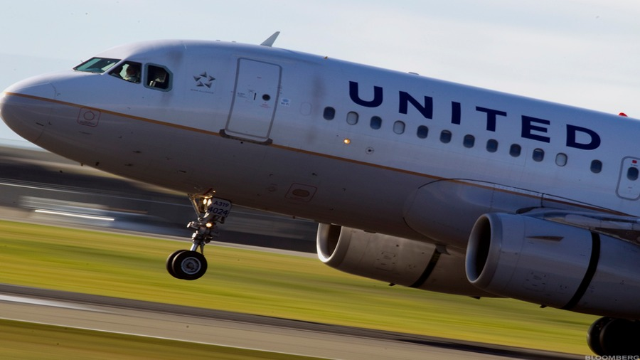 Marc Chaikin Reveals Why United Continental Is The Leading Airline