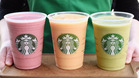 Starbucks and Dunkin Donuts Plot a Smoothie Industry Attack This Spring