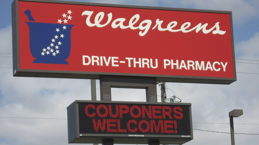 Walgreen Plans On Leaving Nyse For Nasdaq Once Merger Completes