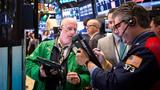 Midday Report: DreamWorks Swings to Surprise Profit; U.S. Stocks Slump