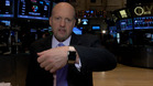 Jim Cramer Says 'Be Jealous' as He Unboxes the Apple Watch for First Time