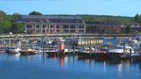 A $6 Million Hamptons Condominium With Shared Swimming Pool