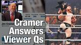 Jim Cramer Says Skip WWE, Buy Time Warner And Stay in DISH