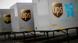 UPS Hit Hard on Outlook, McDonald's Disappoints, Market Rally Loses Steam