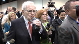 Buffett's Cherry Coke Walk & Talk