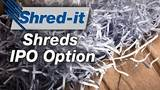 Stericycle Buys Canadian Shredding Company Shred-It International for $2.3 Billion